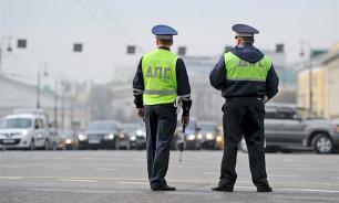 Москва ввела в эксплуатацию систему по борьбе с превышением скорости