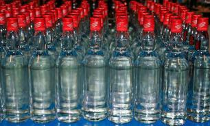 """Сергей РЯБУХИН: Минздрав, требуя повысить цены на водку, хочет """"создать себе клиентуру"""""""