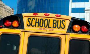 Школьные автобусы оснастят мигалками с 1 июля