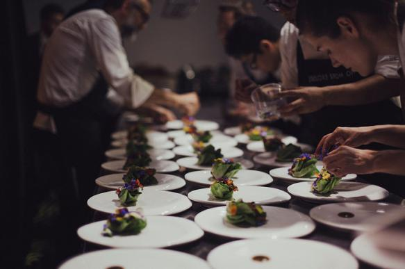 Eat Film Festival: ешь, смотри, познавай