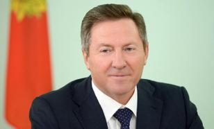 В России опять начался осенний губернаторопад