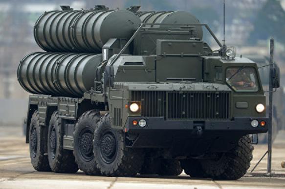 Эксперты из США: С-400 не слишком эффективны против низколетящих ракет