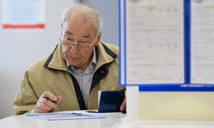 Больше половины компаний в РФ готовы принять на работу предпенсионеров
