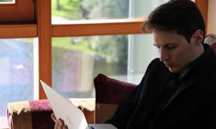 Павел Дуров стал в США фигурантом дела о криптовалюте
