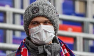 Синоптик: 12 мая на европейскую часть страны обрушится похолодание