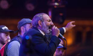 Зачем Пашинян спровоцировал в Армении политический кризис