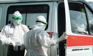"""Цинзерлинг: """"Главная тайна коронавируса — почему люди выздоравливают"""""""