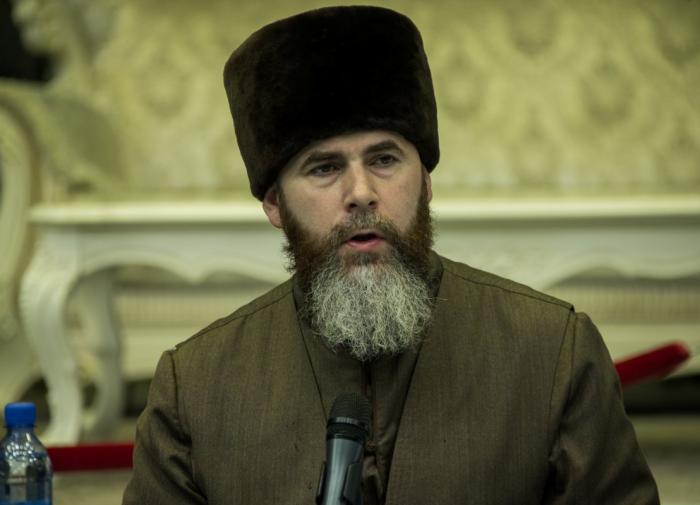 Муфтий Чечни: запрет браков с иноверцами в исламе нужен