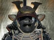 Шлем Дарта Вейдера родом из Японии