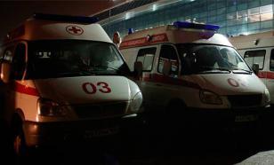 Обрушение казармы в Омске: 23 погибших, пострадавших отправляют в Москву