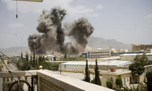 США провалили миссию в Йемене