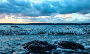 Ученые вычислили, когда случится всемирный потоп