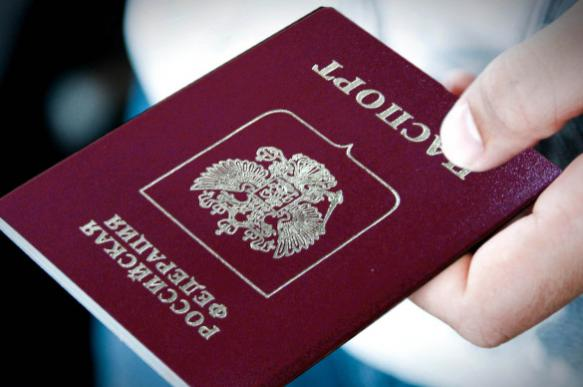 Эксперт: России выгодна паспортизация Донбасса