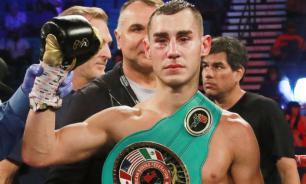Российский боксер Максим Дадашев умер из-за полученных травм
