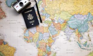 Электронные визы: опасность фейковых туристов и нелегалов
