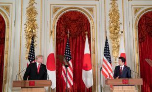 """""""Непотопляемый авианосец"""": каков курс отношений США и Японии"""