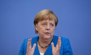 Меркель признала ошибкой карантин на Пасху