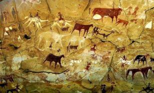Отпечатки детских ладоней оказались древнейшим образцом тибетского искусства