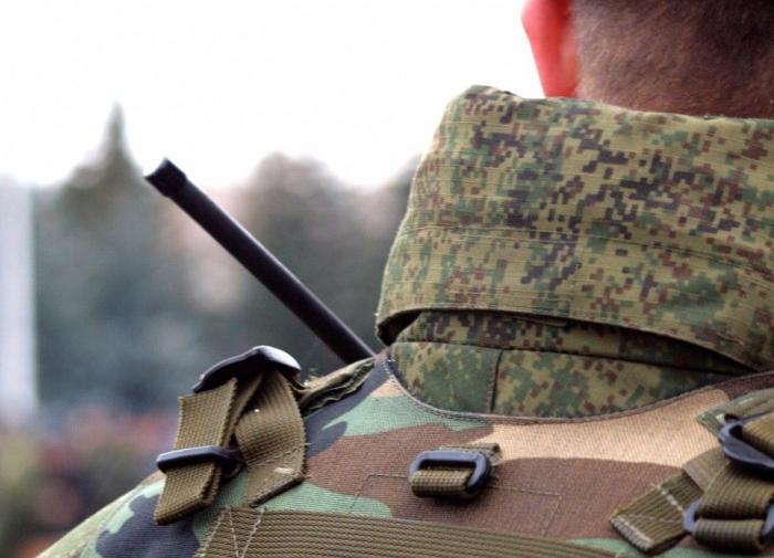 Причиной побега свердловского солдата, найденного мёртвым, была возлюбленная