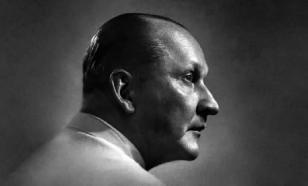 50 лет назад ушел Александр Вертинский