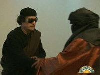 Каддафи отверг любую возможность переговоров с повстанцами.