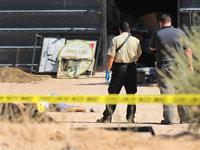 Американец убил посетителей закусочной и застрелился сам.