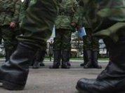 На Украине в ДТП погибли бойцы нацгвардии, которых везли на ротацию