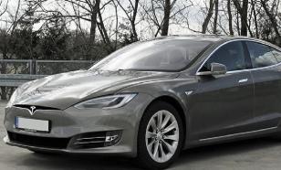 """Электрокар """"Калашникова"""" вырастет в конкурента Tesla"""