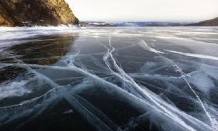 Байкал не смогли оздоровить за 8,4 млрд рублей