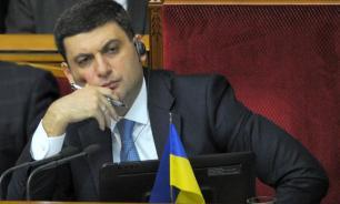Украинские СМИ рассказали о закрытой встрече Зеленского и премьера Украины