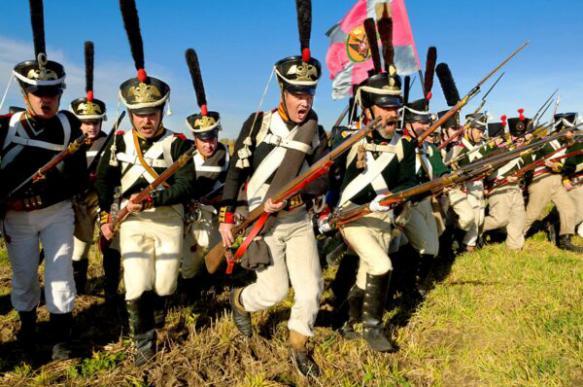 США объявили войну Великобритании 18 июня 1812 года