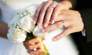 Число несовершеннолетних невест в России значительно сократилось