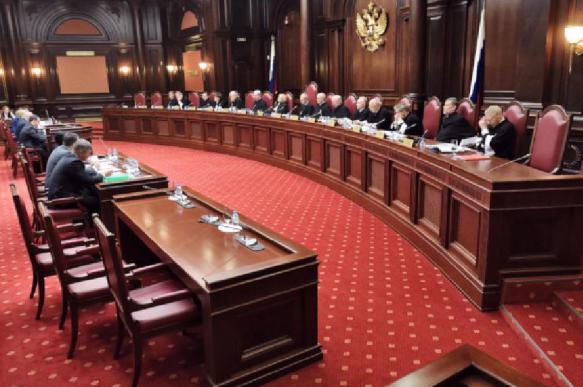 КС РФ разрешил изымать имущество у друзей и близких коррупционеров