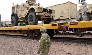 В 2020 году военные США получат первых из 624 роботов-носильщиков
