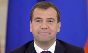 Дмитрий Медведев пожелал мусульманам здоровья и благополучия