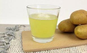 Врачи: картофельный сок стимулирует рост волос