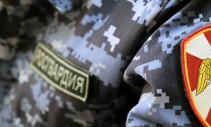 В воинской части в Екатеринбурге покончил с собой росгвардеец