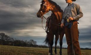 К вопросу о травматизме в конном спорте
