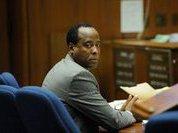 Личный врач Джексона признан виновным в его смерти