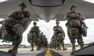 США готовят доктрину войны с Россией и Китаем