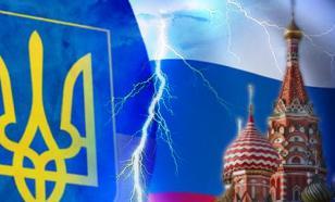 Санкции против Украины: зеркальный ответ России