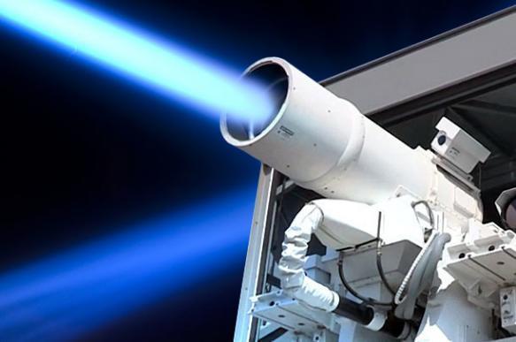 Российские инженеры рассказали о создаваемом ими гравитационном оружии
