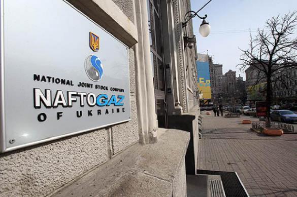 В Москве ответили на предложение отдать Украине  млрд газом