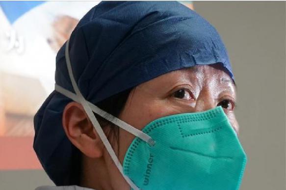 Эпидемия коронавируса в Китае: статистика за 05.03.2020