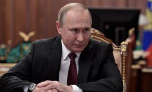Путин не контактировал с отправленным в карантин депутатом