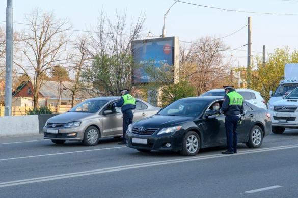В Ростове-на-Дону задержали продавца пропусков на проезд по региону