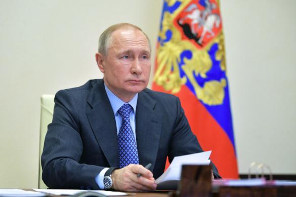План по разработке вакцины от COVID-19 готовят в России