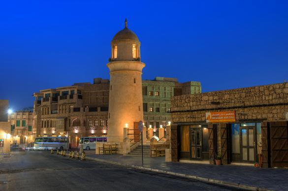 Эксперт: попытка госпереворота в Катаре не будет успешной