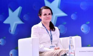 Тихановская рассказала о варианте своего возвращения в Белоруссию