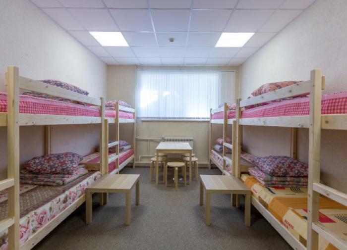 Сахалинских студентов расселяют по хостелам после трагедии в общежитии